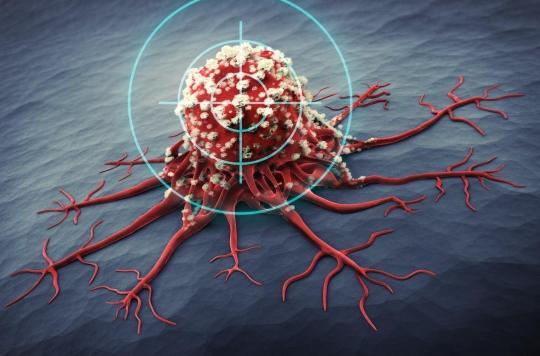 """Comment les cellules cancéreuses """"hibernent"""" pour échapper à la chimiothérapie"""