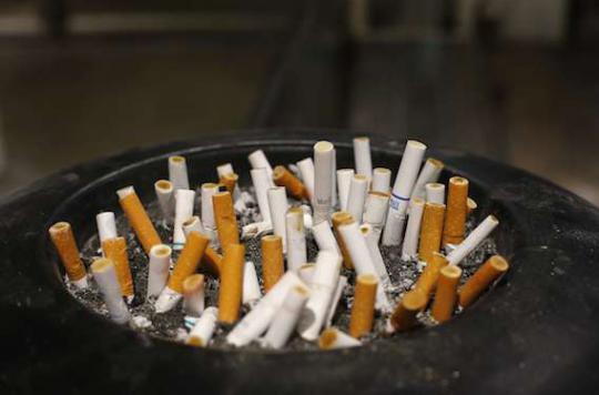 Diabète : le tabagisme, même passif, augmente les risques
