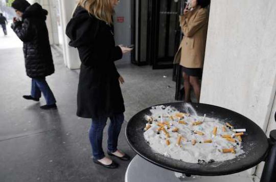 Tabac : culpabiliser les fumeurs est contre-productif