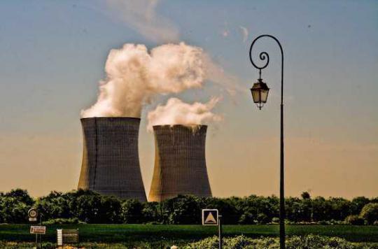 Centrales nucléaires :  des comprimés d'iode distribués à 500 communes