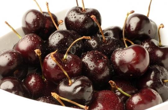 Pesticide : interdiction des importations de cerises au diméthoate
