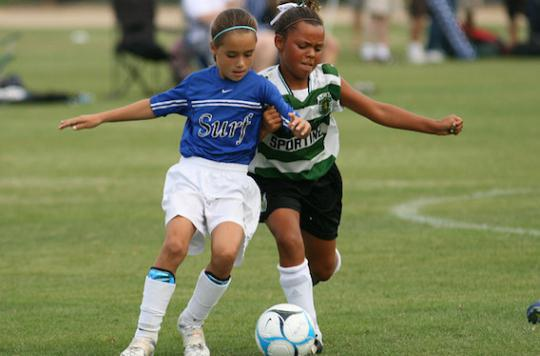 Sport à l'école  : le certificat médical assoupli