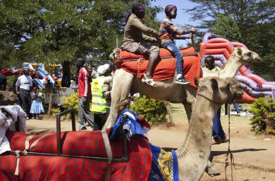 MERS-CoV : le coronavirus repéré au Kenya