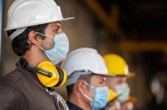 Le secteur de la construction en tête de la reprise