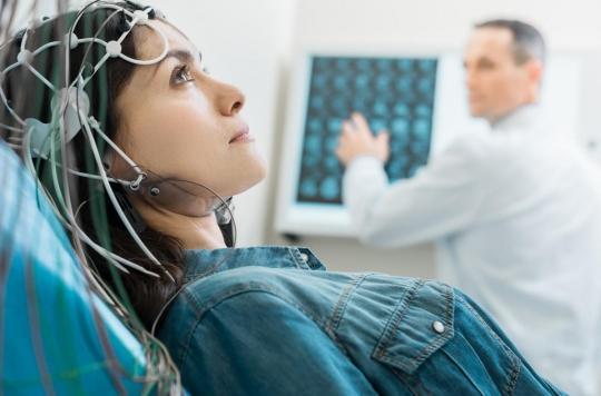 Dépression : les stimulations transcrâniennes ne sont pas assez utilisées