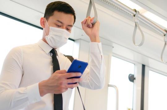 Covid-19 : Doit-on s'inquiéter des nouveaux cas en Chine?