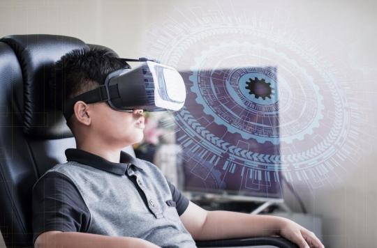 Les psychiatres chinois à l'heure de la réalité virtuelle