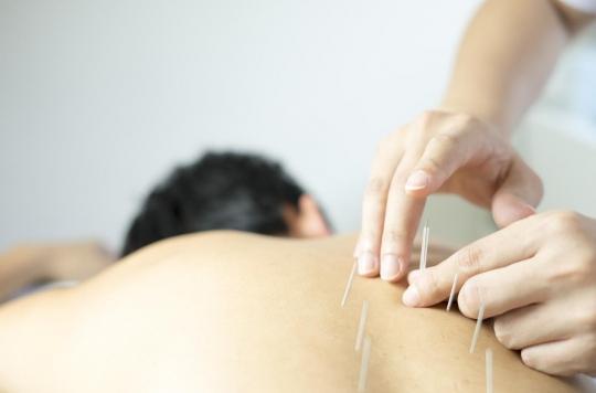 Acupuncture et massages : les Chinois se mobilisent contre la médecine traditionnelle