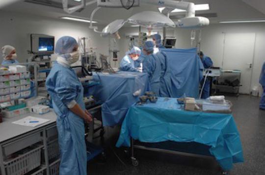Chirurgie : l'OMS dénonce les inégalités d'accès dans le monde