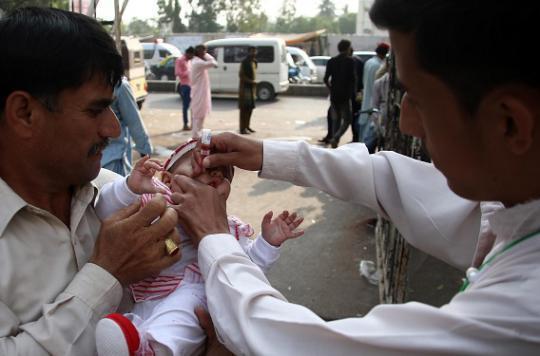 Choléra : les stocks de vaccins vont doubler en 2016