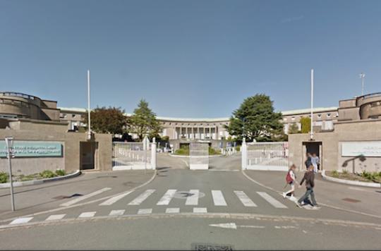 IVG ratée : le CHU de Brest condamné à verser 640 000 euros