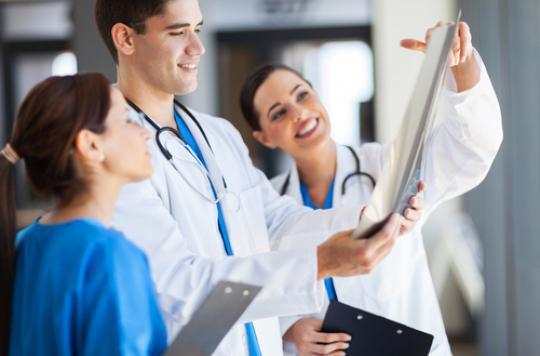 Hôpital : le CHU de Nantes plébiscité par les internes