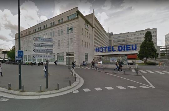 CHU de Nantes : l'enquête sur les décès suspects classée sans suite