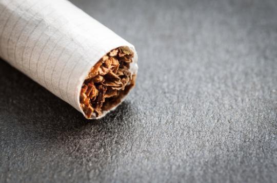 Cigarette : les fumeurs ne savent pas ce qu'ils fument