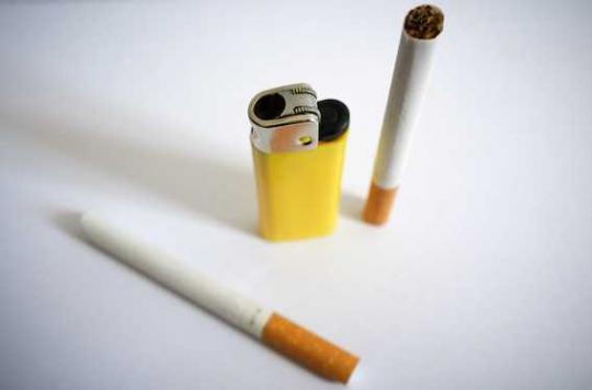 Les ventes de cigarettes repartent à la hausse en 2015