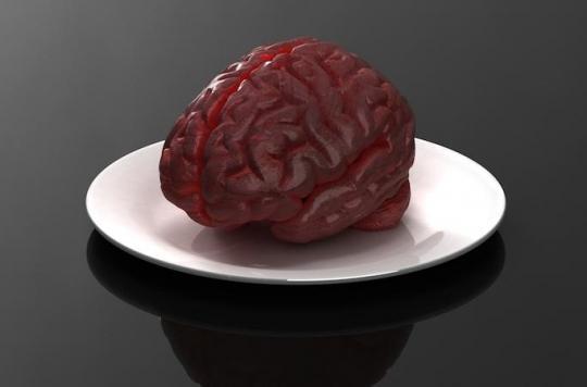 Obésité : deux groupes de neurones agissent sur la faim