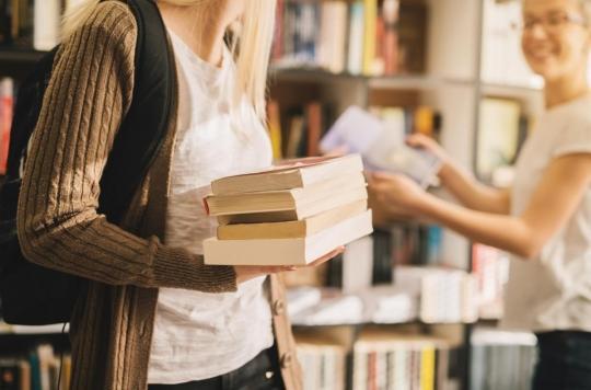 Pourquoi être dans une librairie donne envie d'aller à la selle ?