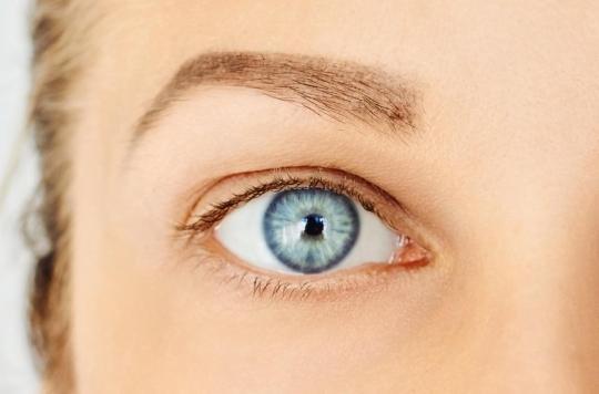 Régénérer le nerf optique pour soigner le glaucome