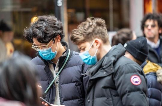 Coronavirus : le point sur l'épidémie le 13 mars