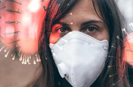 Comment les prélèvements sur les patients expliquent la contagiosité du virus