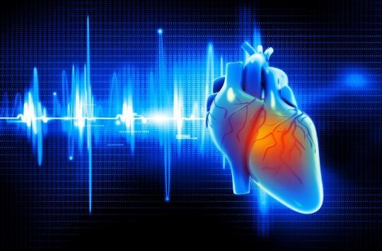 Le traitement hormonal pour la ménopause serait bon pour le coeur