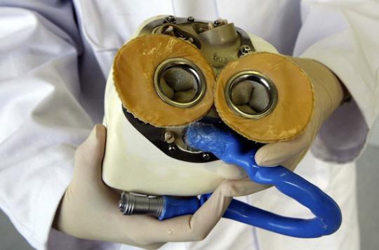Coeur artificiel : ce que Carmat va dire au ministère de la Santé