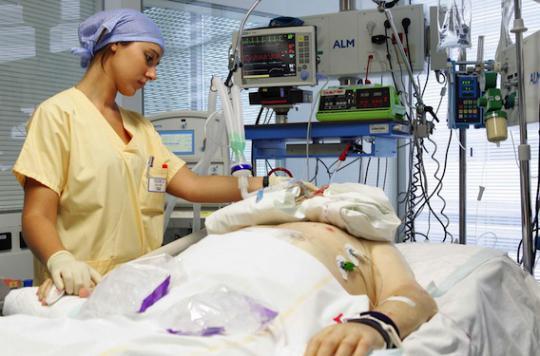Un marqueur pronostique pour prédire la sortie du coma