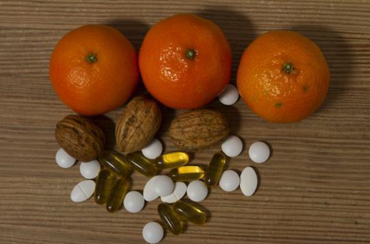 Mélanome : la prise d'antioxydants favorise les métastases