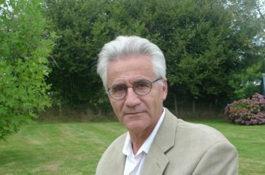André Comte-Sponville : \
