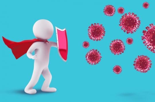 La graisse aide nos défenses immunitaires