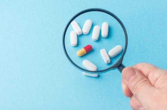 Antidépresseurs, antibiotiques ou analgésiques : un test génétique pourrait prédire leur efficacité