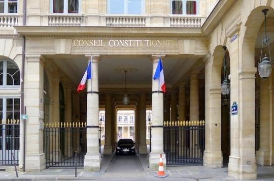 Fin de vie : le Conseil constitutionnel comble un vide juridique