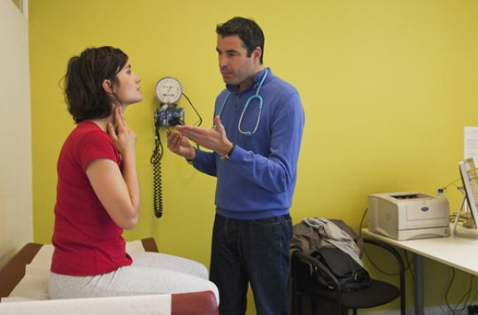 Accès aux soins : 20 minutes de trajet pour consulter un spécialiste