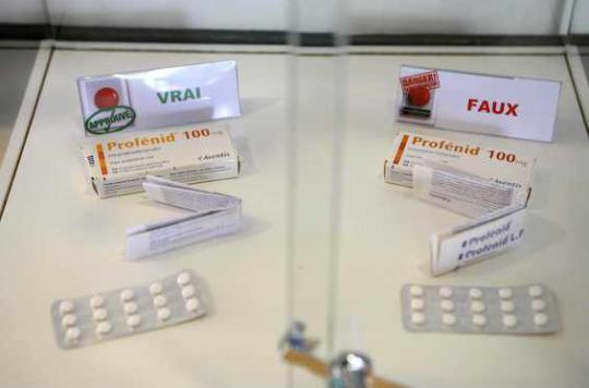 Pharmacie en ligne : comment éviter les pièges de la contrefaçon
