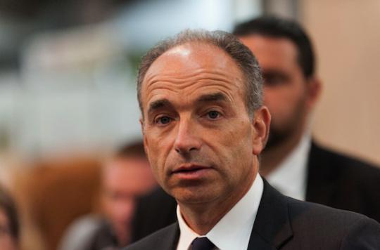 Jean-François Copé : \