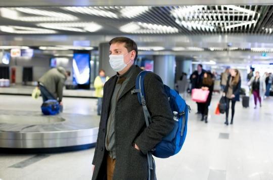 Coronavirus : des malades contagieux près d'une semaine après la guérison