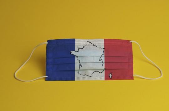 Covid-19: Reprise des contaminations en France