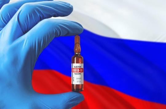 Avec 92% d'efficacité, la Russie se rapproche elle aussi d'un vaccin viable