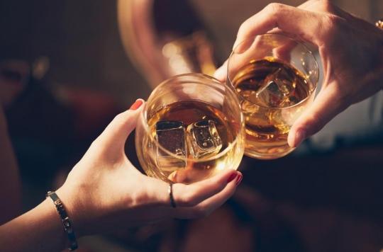 Des scientifiques découvrent une technique pour réparer l'ADN des personnes alcooliques
