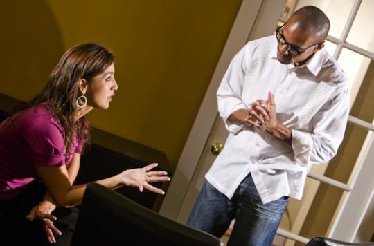 Couple : la manière de parler compte autant que les mots