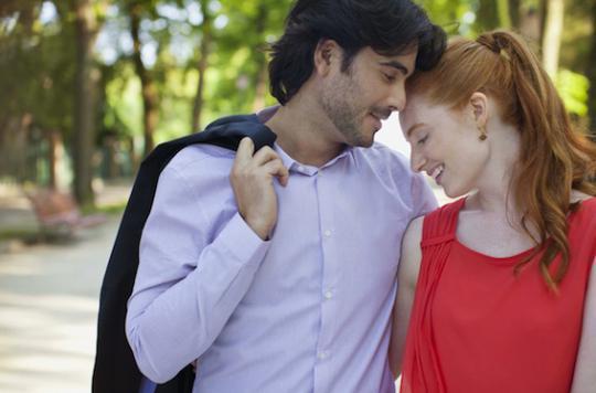 Travailler trop ne nuit pas à la vie de couple