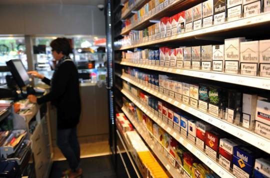 Tabac : la Cour des Comptes recommande une hausse des prix