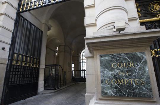 La Cour des comptes dénonce le verrouillage des données de santé