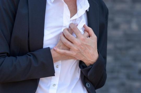 AVC et infarctus : les femmes qui consomment beaucoup d'antibiotiques seraient plus à risque