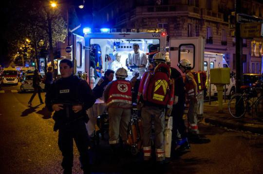 Attentats de Paris : comment se former aux gestes qui sauvent