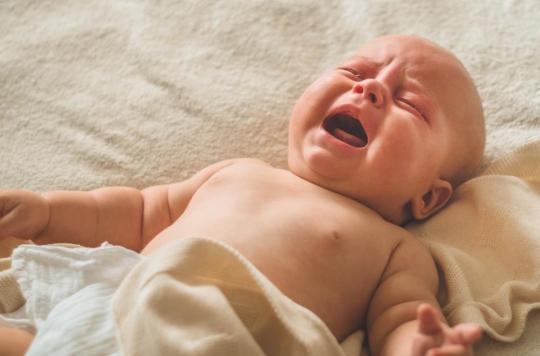 """""""Syndrome du bébé secoué"""" : les cas en crèche sont rares"""
