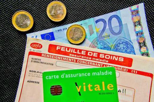 Assurance Maladie : 675 généralistes pratiquent la consultation à 25 euros