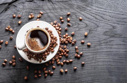 Le café est notre allié pour digérer