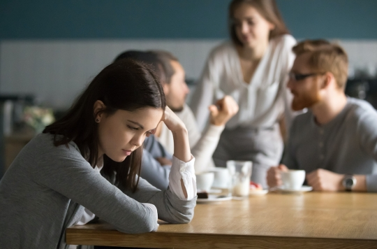 4 parents sur 10 ne font pas la distinction entre une suite d'humeur et un début de dépression