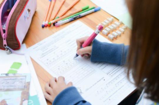 Scolarisation des autistes : la France mauvaise élève